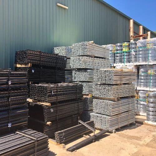 Australian Steel Nalinga Steel